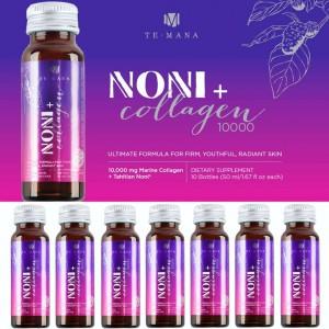 10 x 50mL TeMana Noni + collagen (za 10 dni)