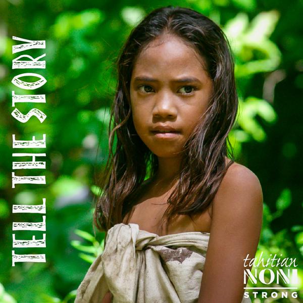 Tahitijci že stoletja živijo v navezi z nonijem
