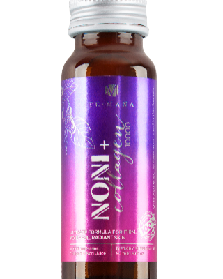10 x 50mL TeMana Noni + collagen (za 10 dni)