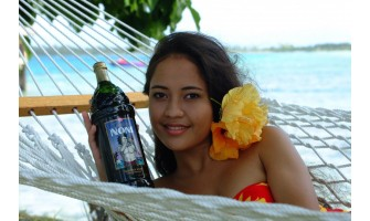 WHY TAHITIAN NONI ™ ORIGINAL?