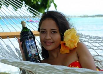 ZAKAJ TAHITIAN NONI™ ORIGINAL?