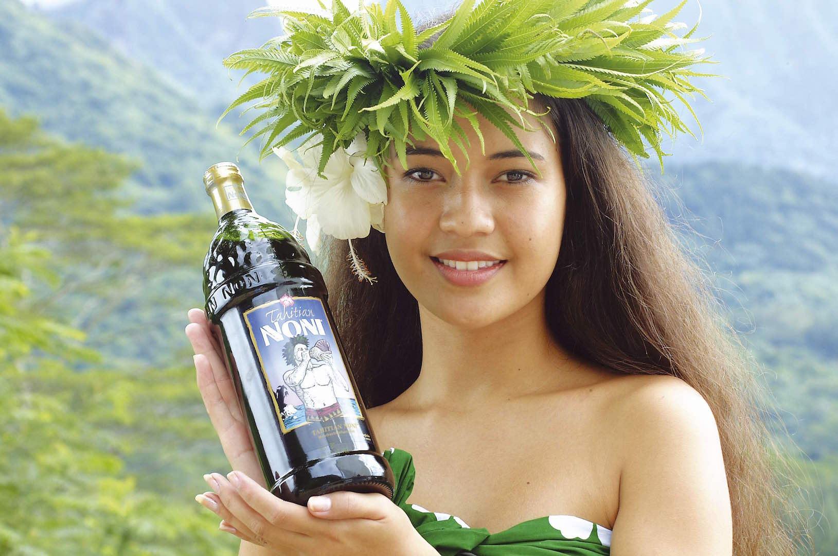 Tahitian Noni™ Original - prvi in edini originalni noni napitek